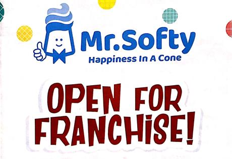 Mr Softy Franchise Requirements