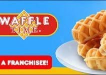 Waffle Time Franchise