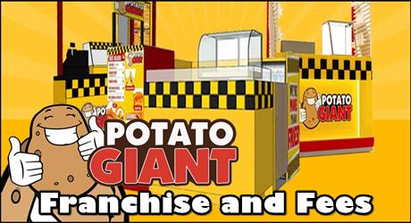 How to Apply for Potato Giant Franchise